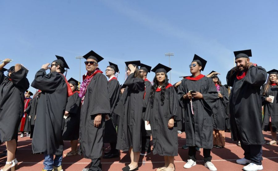 Free community college proposals are gaining attention. But do they work? And if so, for whom? MediaNews Group/Long Beach Press-Telegram via Getty Images