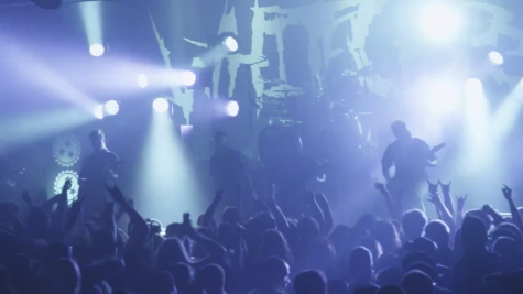 Second Lamb of God livestream evokes nostalgia for pre-COVID mosh pits and crowd surfing