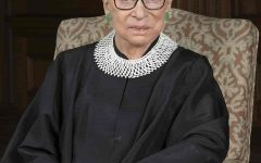 Vacant seat in the Supreme Court with just 6 weeks until Election Day