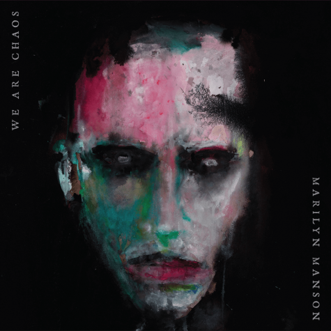 Album review: Marilyn Manson's