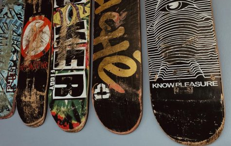 OPINION: The truth about skateboarding