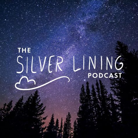 The Silver Lining Podcast: The Halloween Episode