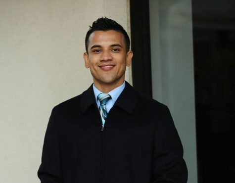 Education is power: How Jose Zelaya empowered his life