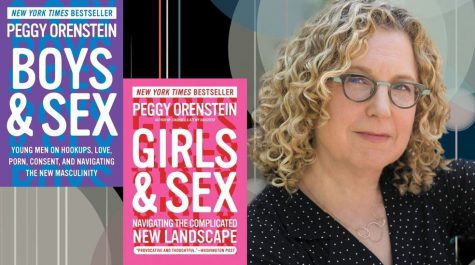 Author Peggy Orentstein on Navigating the dating scene