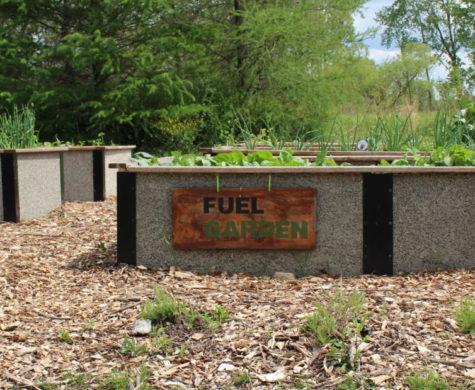 Fuel Garden Photo Gallery