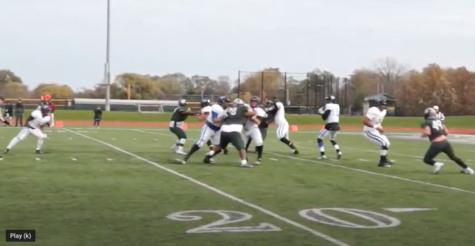 WATCH: COD football is back! Plus, the college