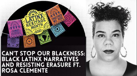 Activist: Hispanic Heritage Month is Not Inclusive
